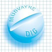 Mudvayne – Dig Lyrics | Genius Lyrics