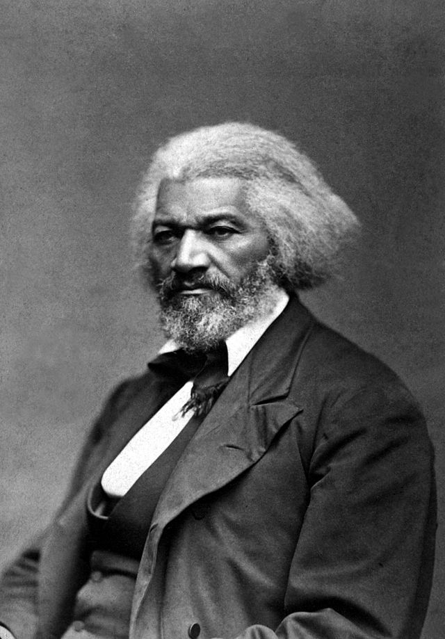 a look at the life of the frederick douglass A teacher's guide to the signet classic edition of frederick douglass's a narrative of the life of frederick douglass an american slave.