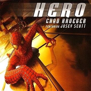 Spiderman 3 lyrics