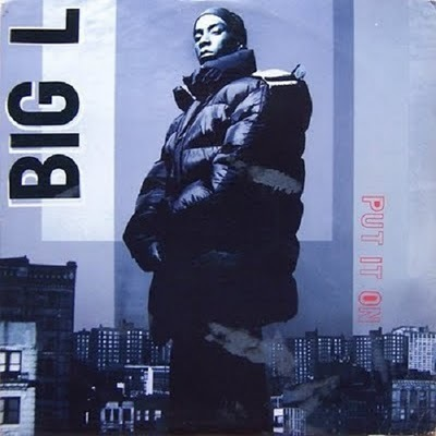Classic Big L Advanced Wordplay Searing Hot Lyrics And Impeccable Flow Back In 95 At The Tender Age Of 21 New Hip Hop Fans Probably Fail To Comprehend