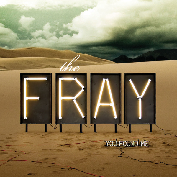 The Fray – You Found Me Lyrics | Genius Lyrics