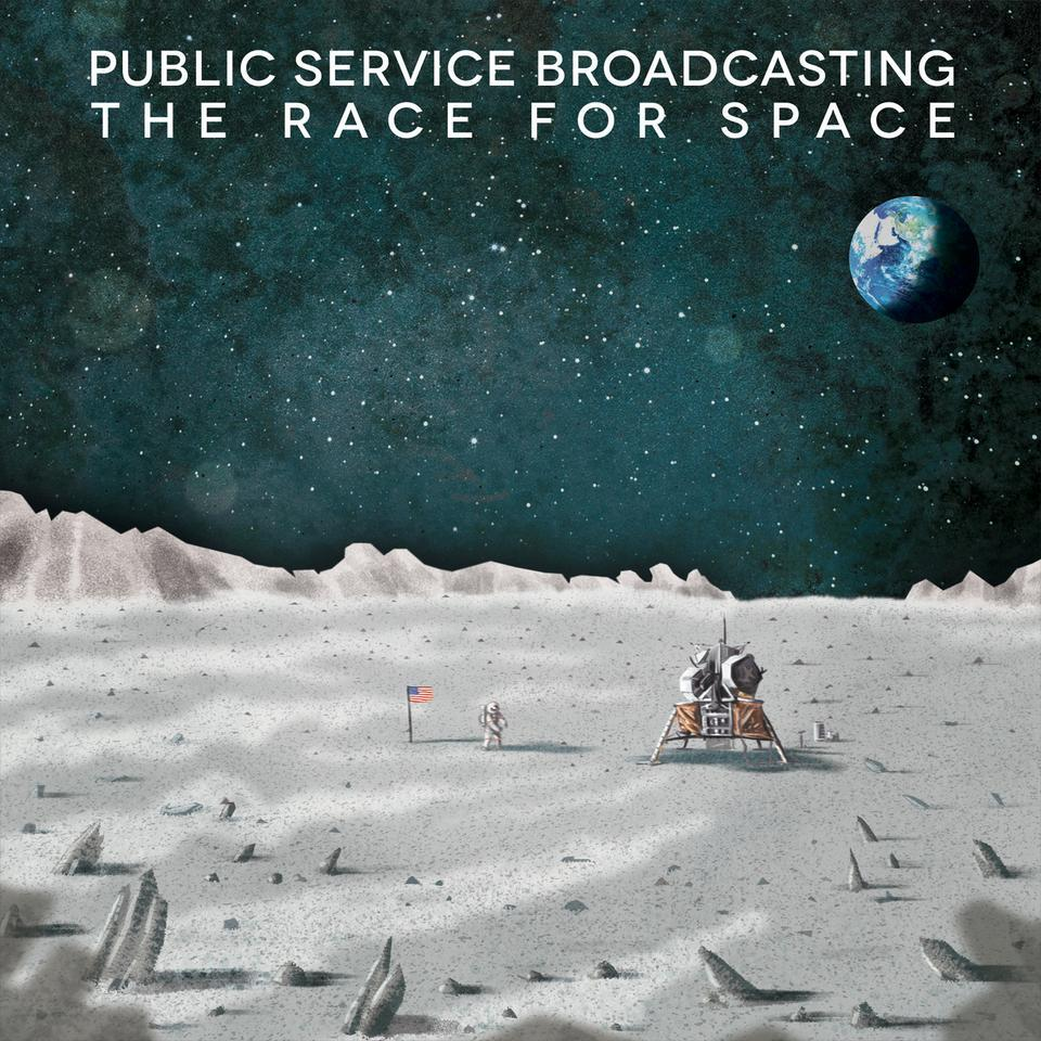 Public Service Broadcasting The War Room Review
