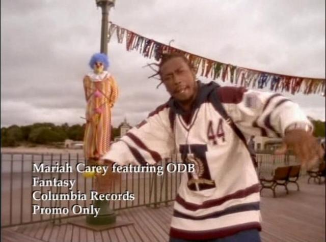 Mariah Carey – Fantasy (Bad Boy Remix) Lyrics | Genius Lyrics