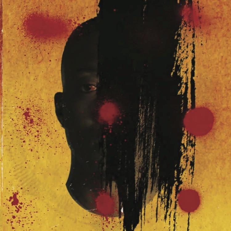 Lecrae – Anomaly [Album Art + Track List] | Genius
