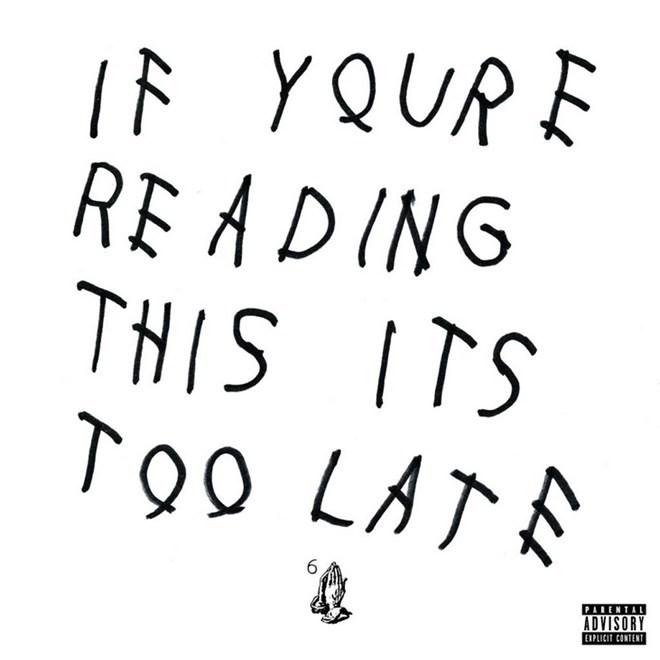2015 the year of black white album covers genius