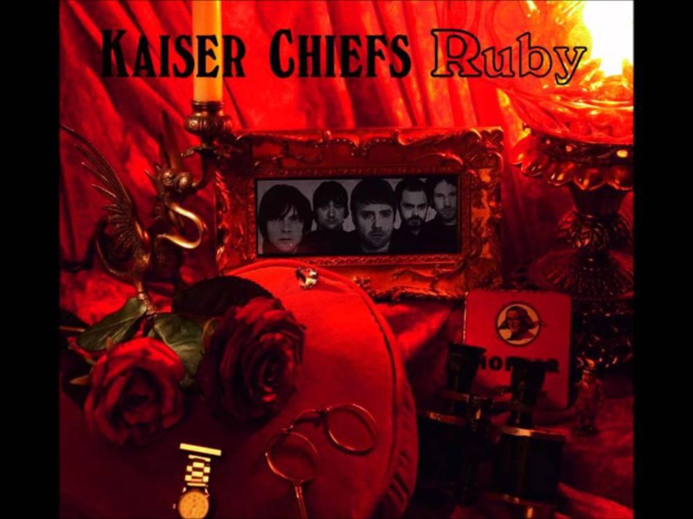 Kaiser Chiefs – Ruby Lyrics | Genius Lyrics