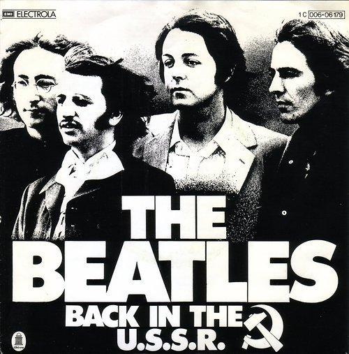 The Beatles – Back in the U.S.S.R. Lyrics | Genius Lyrics