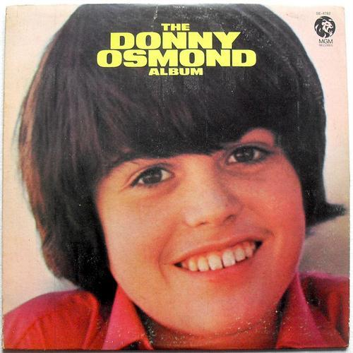 black singles in osmond Find great deals on ebay for donny and marie osmond cd shop with confidence.