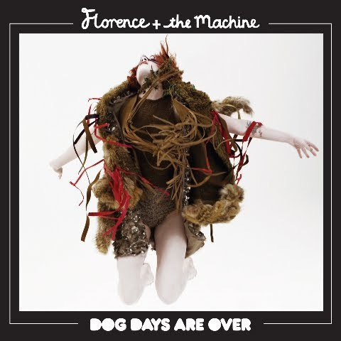 days florence and the machine