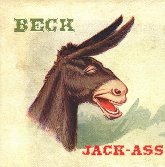 Beck jack ass lyrics