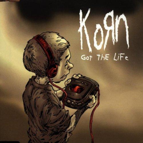 Korn - The MTV Radio Network Presents: Korn