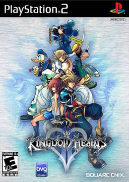 My sanctuary kingdom hearts lyrics
