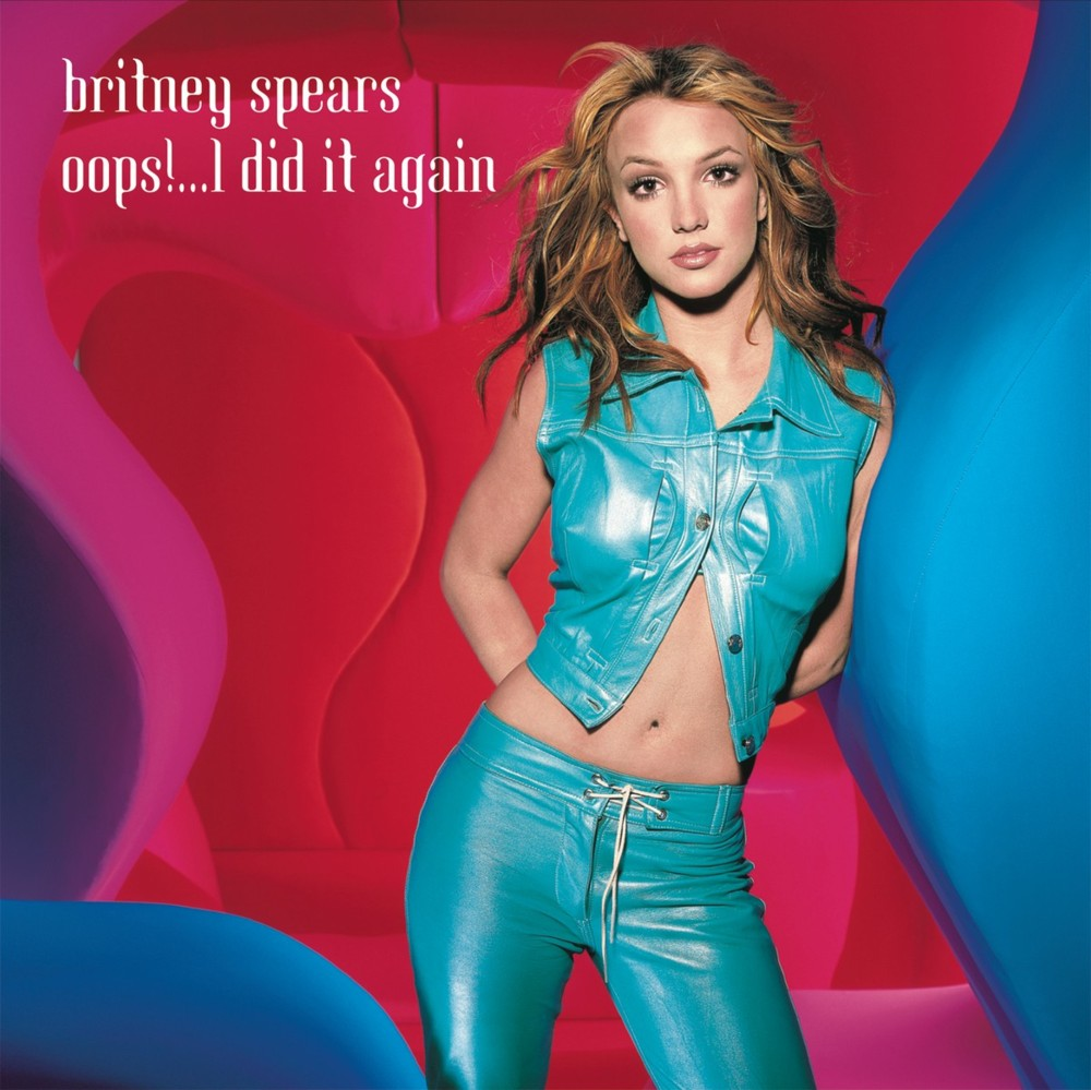 Übersetzung Britney Spears - Oops!…I Did It Again …
