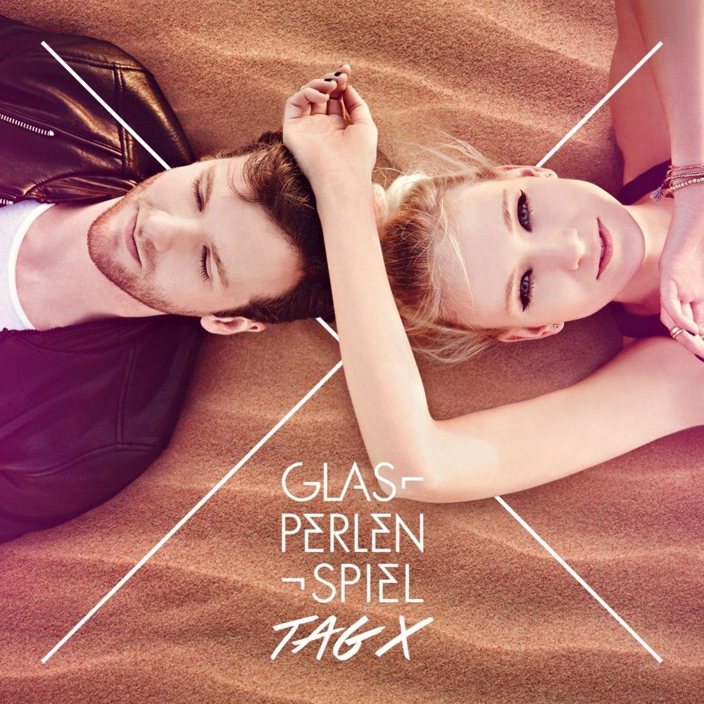 Cover art for Wölfe/Interlude Tag X by Glasperlenspiel