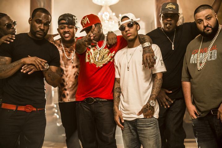 Rich Gang – Lifestyl...