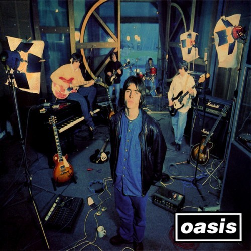 Definitely Maybe - Oasis | Songs, Reviews, Credits | AllMusic