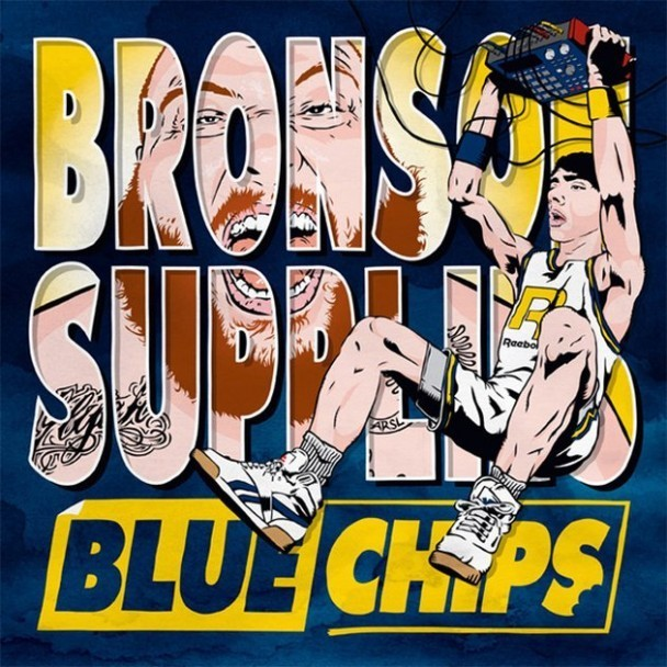 Action Bronson & Party Supplies - 9-24-11 - YouTube