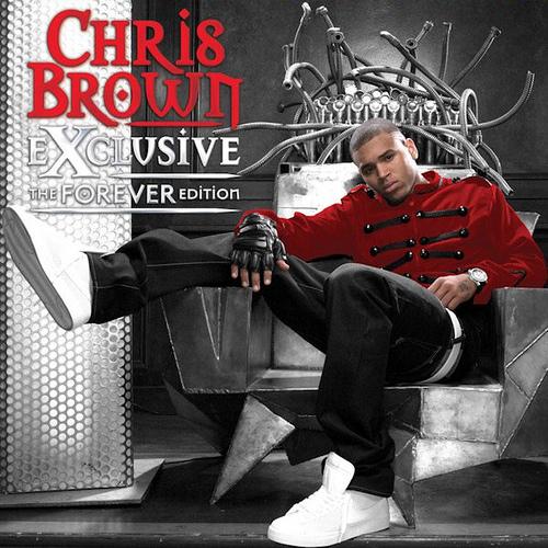 Chris Brown stays underrated    Genius