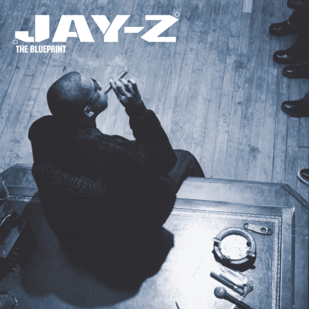 Aguilas analyses 5 jay z the blueprint genius all in all the blueprint lacks in consistency with its second half being better than its first otherwise its a near perfect album with dope verses and malvernweather Choice Image