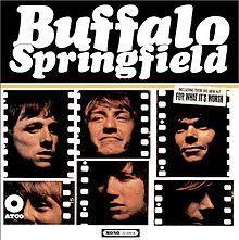 Buffalo Springfield Lyrics