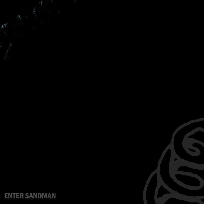 Metallica Enter Sandman Lyrics Genius Lyrics