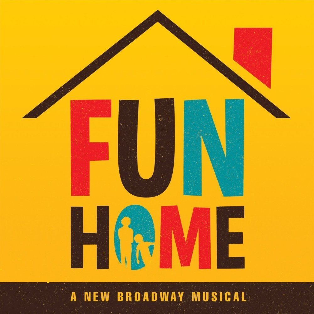 Cover art for Ring of Keys by Original Broadway Cast of Fun Home