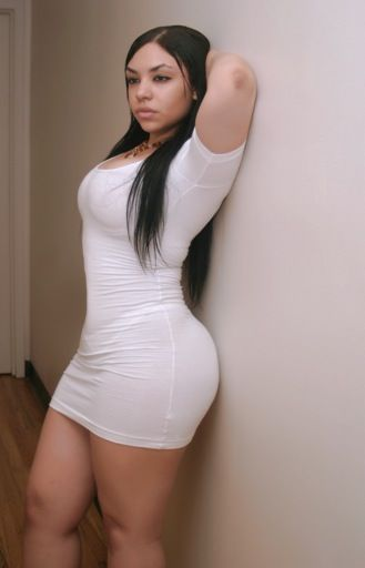 light skinned sexy redbone naked thick