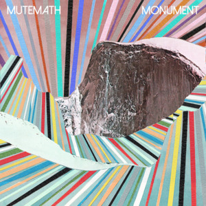MUTEMATH – Monument обложка