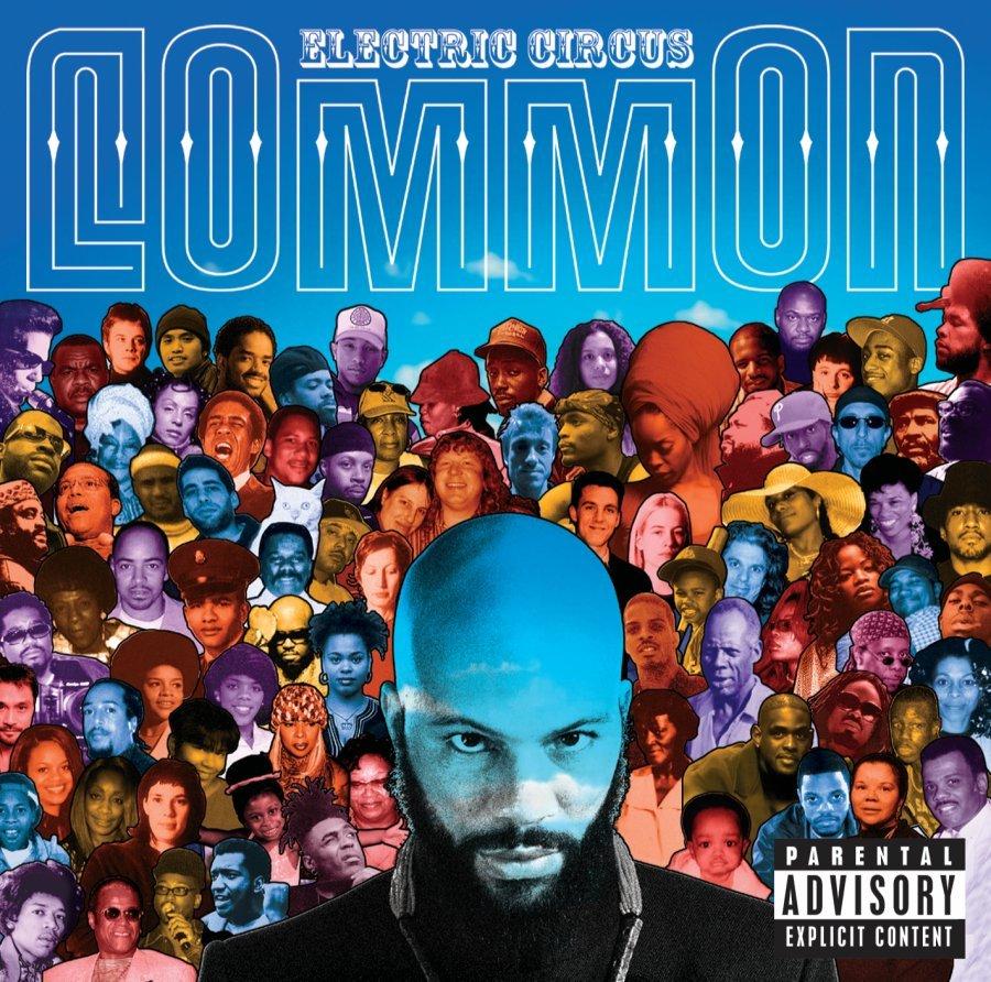 Best Hip Hop Album Covers  | Genius