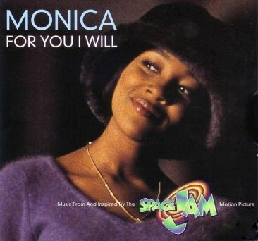 For You I Will || Lyrics || Monica - YouTube