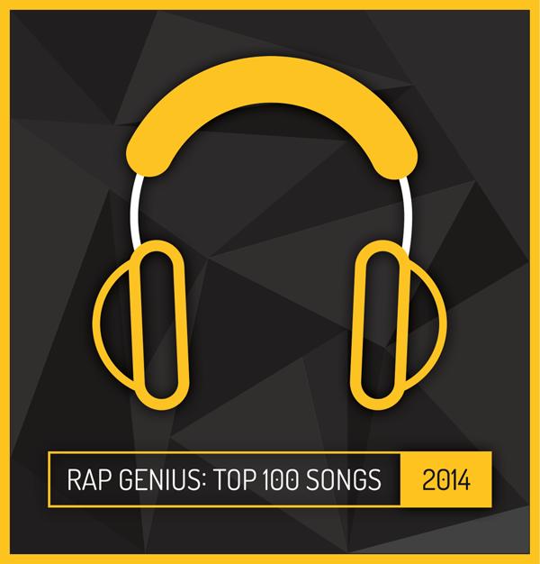 Rap Genius – Top 100 Rap Songs of 2014 | Genius