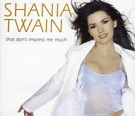 3708178fcd It can be concluded from the lyrics that you most likely won t really  impress Shania unless you ve got the touch and can keep her warm at night.