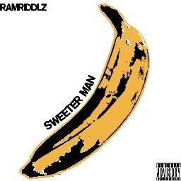 The banana rap song lyrics