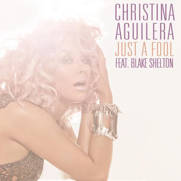 Christina Aguilera Just A Fool Lyrics Genius Lyrics