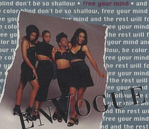 En vogue free your mind lyrics