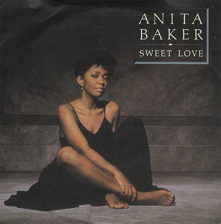 Anita Baker - Sweet Love (Lyrics) - YouTube
