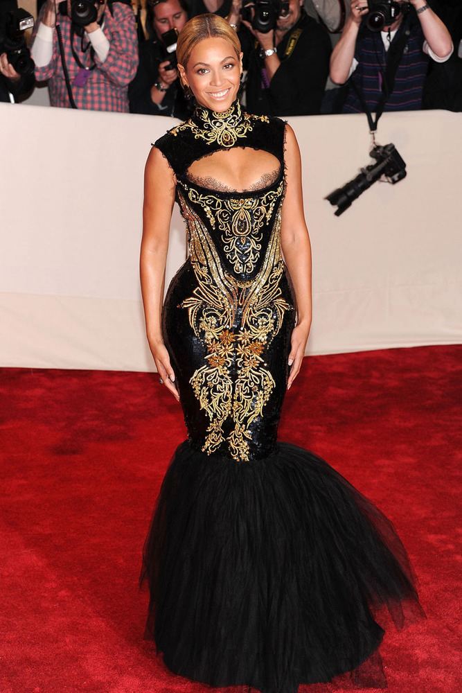 Fashion Genius The Best Of Beyonce So Far Genius
