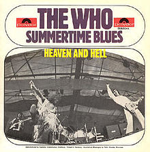 The Who Summertime Blues Lyrics Genius Lyrics