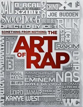 Run-D.M.C. – Art Of Rap Freestyle обложка