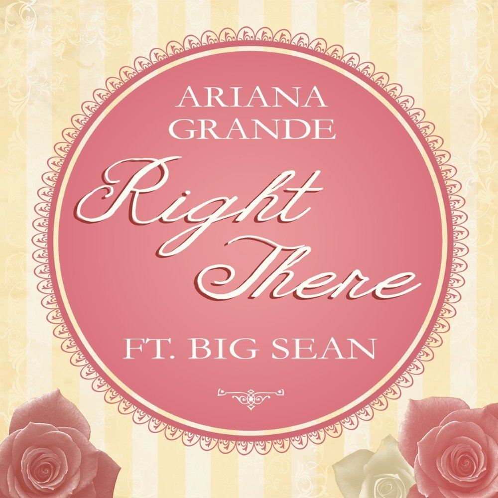 Ariana Grande – Right There Lyrics | Genius Lyrics