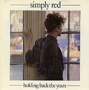 Simply Red Holding Back The Years Lyrics Genius Lyrics