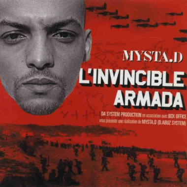 Mysta.D L'Invincible Armada: 1er Assaut