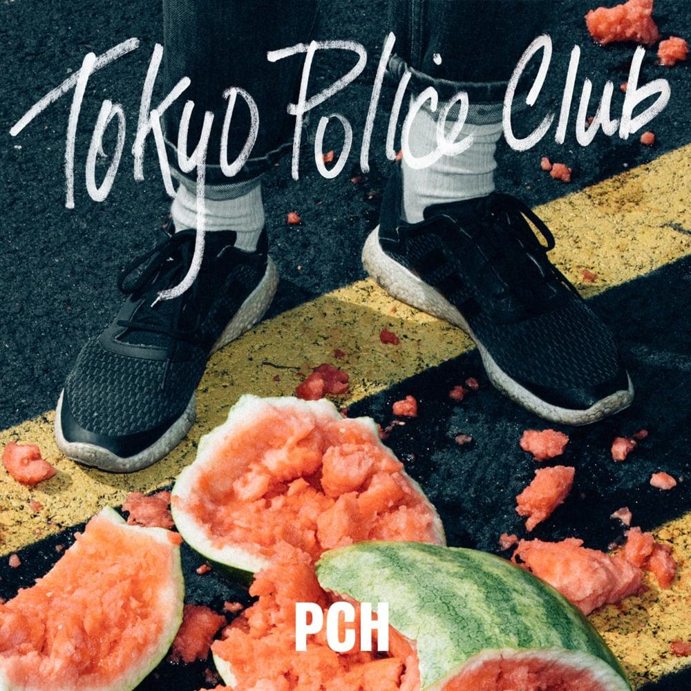 Tokyo Police Club – PCH Lyrics | Genius Lyrics