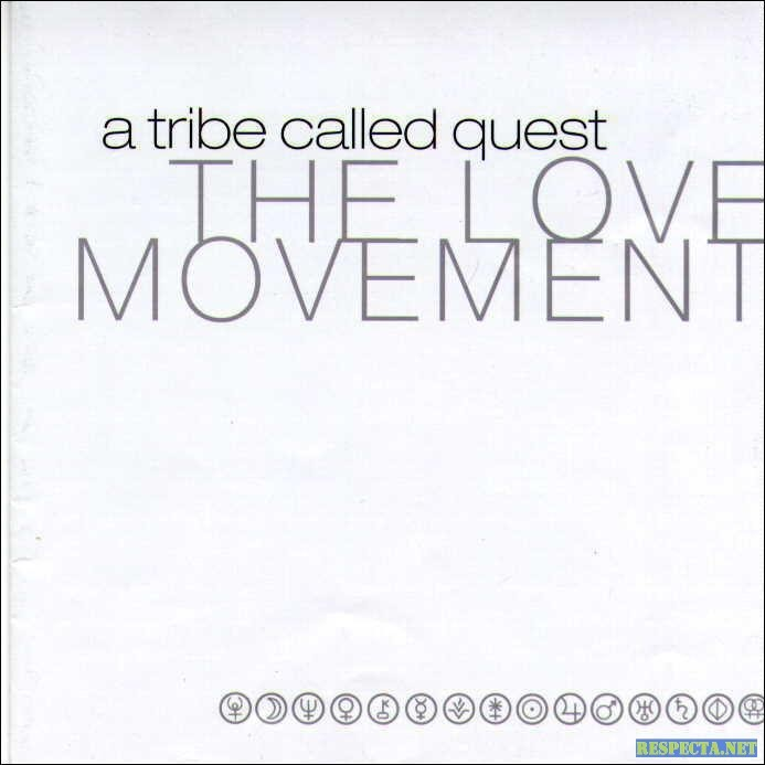 a tribe called quest lyrics - photo #1