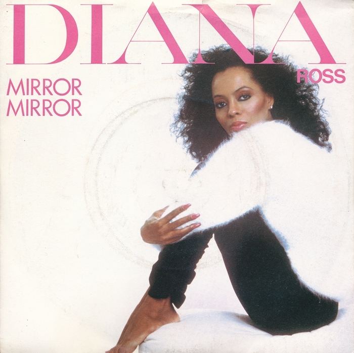 Diana ross mirror mirror lyrics genius lyrics for Mirror mirror lyrics