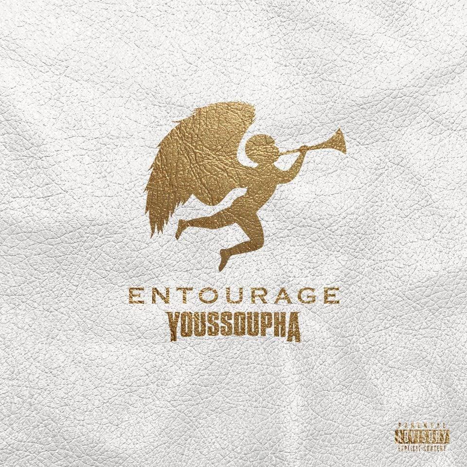 entourage youssoupha