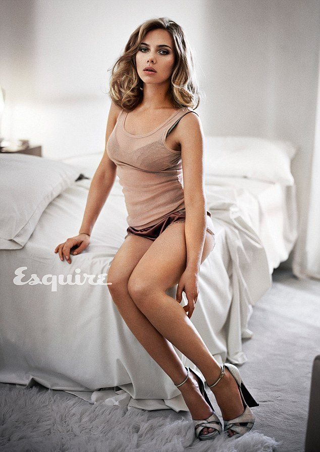 Jennifer lawrence esquire