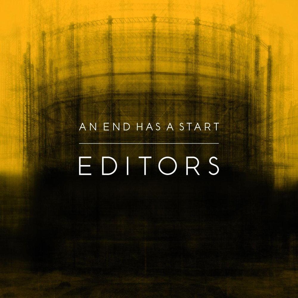 Editors - The Racing Rats