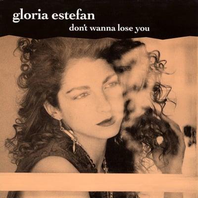 dont wanna lose you now gloria estefan mp3