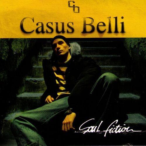 Casus Belli - Soul Fiction